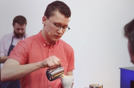 Riley_Paterson_2014_Big_Western_Regional_Barista_Competition